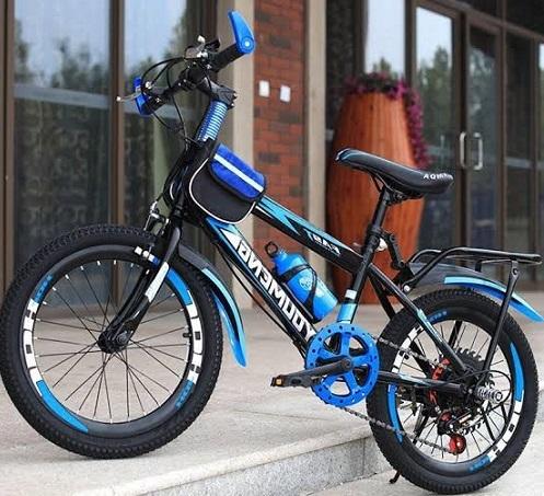 日常 生活 ベトナム語 フレーズ 自転車
